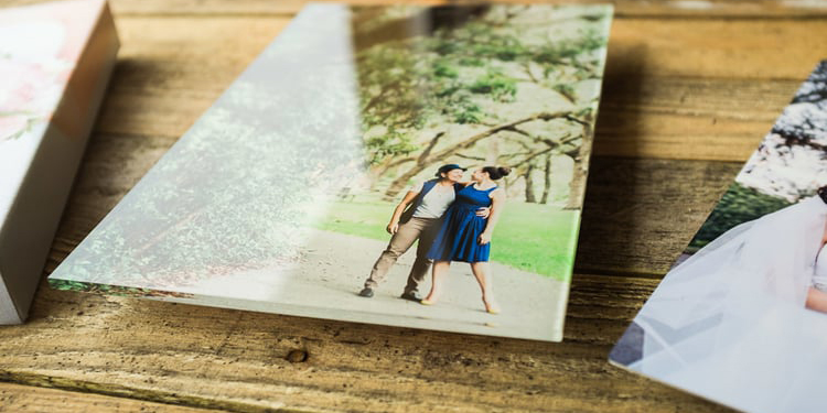 Metal, Acrylic and Backlit Film Prints - Services - Online